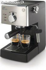 Cafetera Express philips HD8425