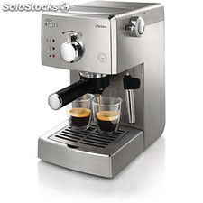 Cafetera Express philips HD8427