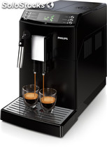 Cafetera Express philips HD8831