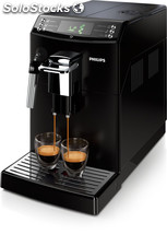 Cafetera Express philips HD8841