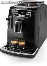 Cafetera Express philips HD8902