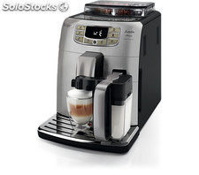 Cafetera Express philips HD8906