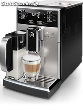 Cafetera Express philips HD8927