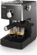 Cafetera express philips-saeco HD8423/11 poemia focus
