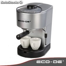 Cafetera expresso profesional 15 bares