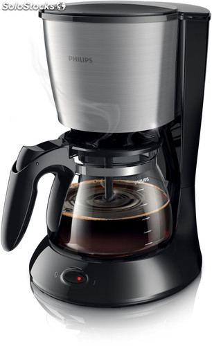 Cafetera Goteo philips HD7462