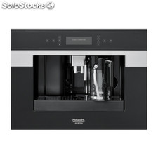 Cafetera Integrable hotpoint CM9945HA Negro