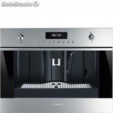 Cafetera Integrable smeg CMS645X