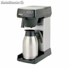 Cafetera iso 230/50-60/1