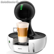 Cafetera krups dolce gusto drop kp 3501 blanco