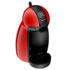 Cafetera krups KP1006 dolce gusto piccolo roja