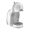 Cafetera krups KP1201IB dolce gusto mini me blanca