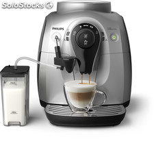 Cafetera philips HD8652 Series 2100