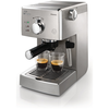 Cafetera philips saeco hd-8327 inox 15BARES - Foto 1