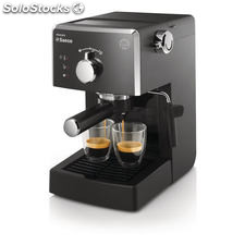 Cafetera philips saeco poemia focus