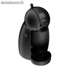 Cafetera piccolo kp106 negra para dolce gusto