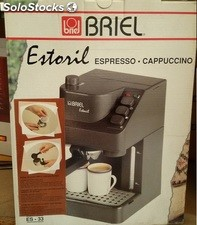 Cafetera princess briel es 33 pg