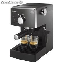Cafetera saeco HD8423-11 - espresso manual