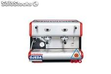 Cafetera semiautomatica international 85 sprint s