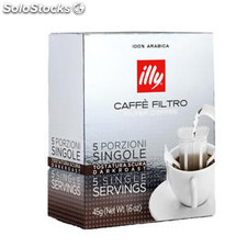 caffe filtro illy