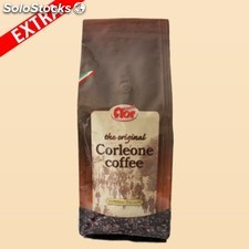 Caffe' Flor - The Original Corleone Coffee - Miscela EXTRA in grani da 1 kg