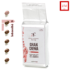 Caffe; Gran Crema - 250g. Macinatura Moka - 30%Ara 70%Rob - High quality blend