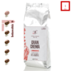 Caffe in grani Gran Crema - 1000g. - 30%Arabica 70%Robusta - High quality blend
