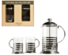 Caffetiere set - brand new stock