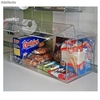 Caisse a bonbons en plexiglas cookin - Photo 1