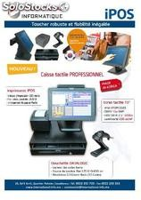 Caisse Tactile iPOS