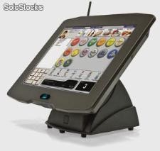 Caisse tactile ispos