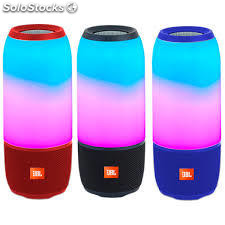 Caixa de som bluetooth jbl pulse 3