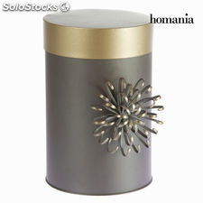 Caja de metal by Homania