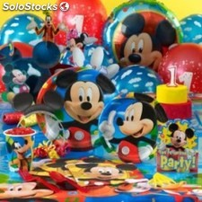 caja decoracion mickey