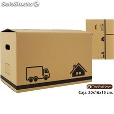 Caja multiusos 20X16X15CM - confortime - 8433774611981 - BY05020161198