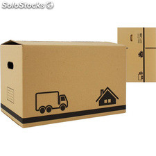 Caja multiusos 50X29X30 cm - confortime - 8433774609568 - BY05020160956