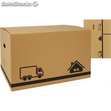 Caja multiusos 82X50X50 cm - confortime - 8433774609605 - BY05020160960