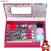 Caja pintura Monster High 9pz