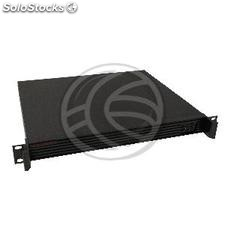Caja rack19 ipc atx 1U F365mm 2x3.5 RackMatic (CK01-0002)