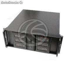 Caja rack19 ipc atx 4U F460mm 3x5.25 8x3.5 RackMatic (CK39-0003)