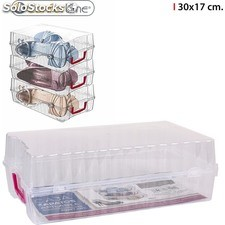 Caja zapatos 30X17CM confortime - confortime - 8433774660040 - BY01120166004