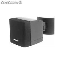 Cajas acústicas pared bose freespace 3 satellite
