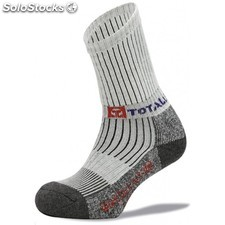 Calcetin Invierno Gris 3L Worksock Ws120 T39-42