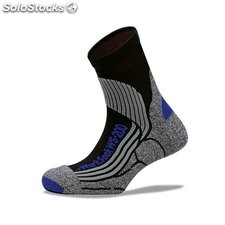 Calcetin Verano Gris 3L Worksock Ws200 T-43-46
