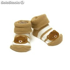 Calcetines Bebe Fisher-Price T.0 a 6M.