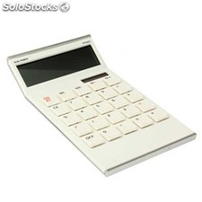 Calculadora 10 digital Dual Power Electronic Solar