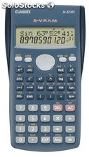 Calculadora casio FX82