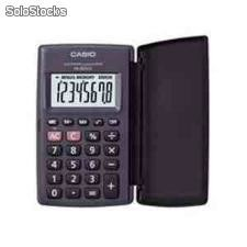 Calculadora Casio hl820