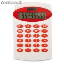 Calculadora escritorio 8 digit