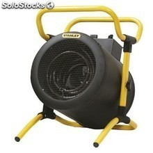 Calefactor electrico industrial stanley turbo 5000w kt0511